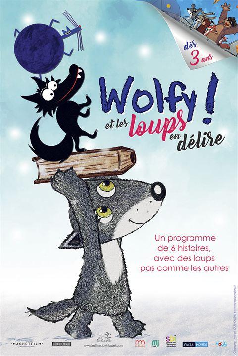 Wolfy loup délire